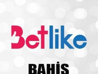 Betlike Bahis